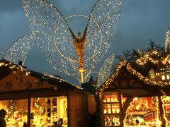 2019.12 ドイツ クリスマスマーケット5 ~ルートヴィヒスブルク