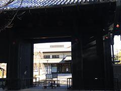 上野の散策2019年12月パート2