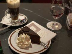 ザッハトルテ食べ比べ~ウィーンでカフェ巡り~