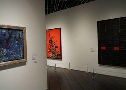 Artizon Museum 開館記念展 見えてくる光景 コレクションの現在地(2)アートをひろげる-Unfurling Art②