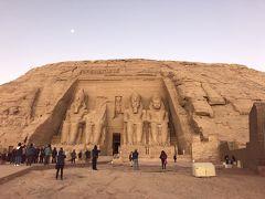 ナイル川クルーズとエジプト周遊10日間
