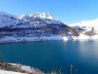 弾丸 貧乏スキー旅行 Val-d'Isere