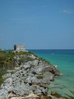 2020年初旅行 メキシコ8日間の旅 その5