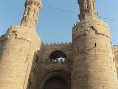 エジプト一人旅 ⑤ カイロ最終日 市中心部から 徒歩でシタデル地区を彷徨う