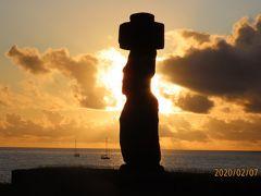 イースター島へ行くなら2月前半ですよ!お祭り・お祭り!TAPATI RAPA NUI !