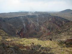 伊豆大島激安往復6,000円 椿・三原山噴火口・明日葉・絶景温泉満喫の旅