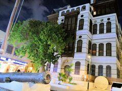 4.サウジ第2の都市ジッダ(Jeddah)の歴史地区その2:サウジ、クルディスタン、イスラエル、ヨルダンの旅