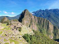 ◆ペルー 女ひとり旅◆④マチュピチュ観光/ワイナピチュ登山に挑戦!