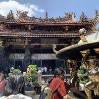 台北,台中調査旅行