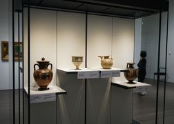 Artizon Museum 開館記念展 見えてくる光景 コレクションの現在地(3)アートをさぐる-Exploring Art①