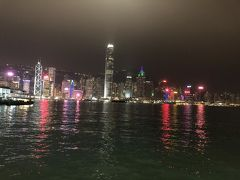 香港・マカオ はじめてのひとり旅 5日間 前半 (2020/02/08〜12)