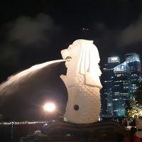 シンガポール6泊7日☆3日目☆春節