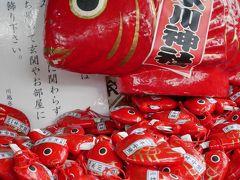 【埼玉】 川越氷川神社へ行ってみた
