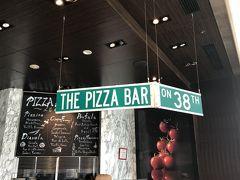 日本橋発のピザ専門店「ピッツァバー ON 38TH」~ローマ出身のピザ職人が作るナポリ風でもローマ風でもない拘りのピザ。ミシュラン掲載店~