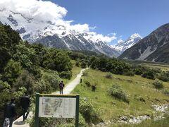 年越しニュージーランド旅行⑤ アオラキ/マウントクック
