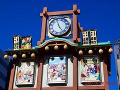 【東京散策104】歴史と伝統ある下町 人形町を歩いてみた