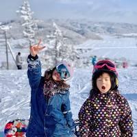 4歳子連れ北海道旅行