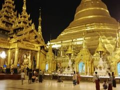 初めてのミャンマー旅行(三つ目の世界三大仏教遺跡バガンを制覇)