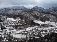 暖冬だけど樹氷を見たくて蔵王へ3*・゜・*山寺1015段の石段を上ると出会える絶景*・゜・*