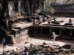 1月のカンボジア⑤ 4日目と5日目