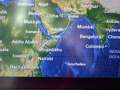 ウガンダ・ルワンダ マウンテンゴリラとナイルの源流 出発偏ジンジャを目指して