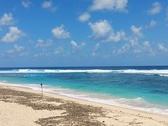 南太平洋2019-2020年末年始旅行記 【7】タンナ島4(ホワイトサンズ・ビーチ他)
