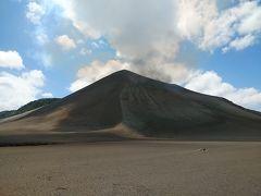南太平洋2019-2020年末年始旅行記 【8】タンナ島5(ヤスール火山麓)