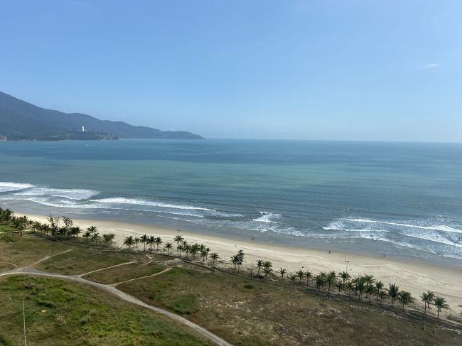 2020年2月、ベトナムはダナンでのんびりヘルシーな休日。<br />初めてのダナンは、気候も食事もホテルも、すべてに大満足!<br />アシアナ航空利用、仁川経由でちょっとだけ韓国の雰囲気も楽しんできました。<br /><br />