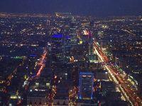 サウジアラビア旅行記4(キングダムタワーへ)