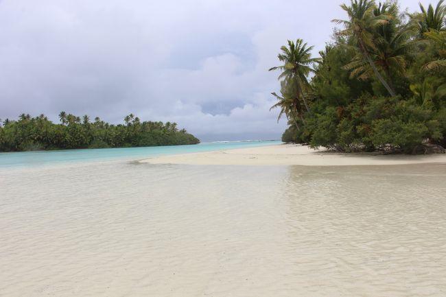 25周年記念 クック諸島 Day5-7(Bishop's Cruise5 探していた景色、みぃつけた♪)