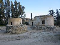 カーニバルも楽しむマルタ・キプロス9日間+1日☆その2☆ヒロキティア遺跡~新石器時代に思いを馳せる♪