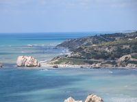 カーニバルも楽しむマルタ・キプロス9日間+1日☆その4☆オモドス・クリオン古代遺跡・ペトロトゥロミウ海岸
