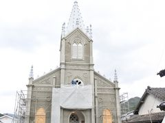 天草崎津教会