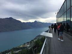 NZ南島周遊 II   -やっとNZ南島到着-