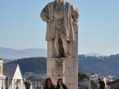世界遺産・コインブラ大学―ポルトガル6