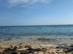 タイ ラチャ島 ただ青さと白さとタイ料理だけを感じるそれだけの旅  2020 2/12~2/19 ~エアアジアX6泊14万の旅~
