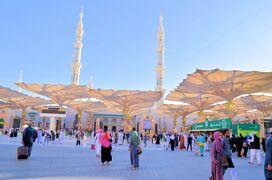 5.イスラム第2の聖地、メディナ(Madinah)を巡る:サウジ、クルディスタン、イスラエル、ヨルダンの旅