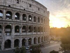 2020年2月冬旅④ローマ散策