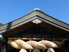 ひとりで松江と出雲