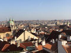 ウィーンとちょっとプラハのたび。そのに