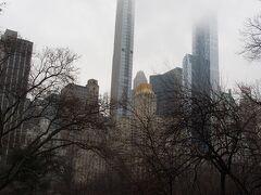 2020年2月 ニューヨーク、美術館巡りと街歩き