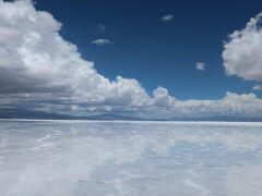 イースター島・サリーナスグランデス・七色の丘への旅② イースター島→サルタ街歩き編