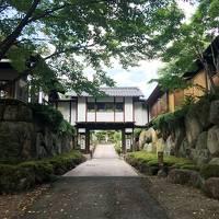 猿ヶ京温泉で、蛍のいる隠れ家的な旅館へ。