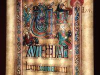 """ロンドン・ナイロビ出張(その34) おまけのダブリン、""""Book of Kells"""" !"""