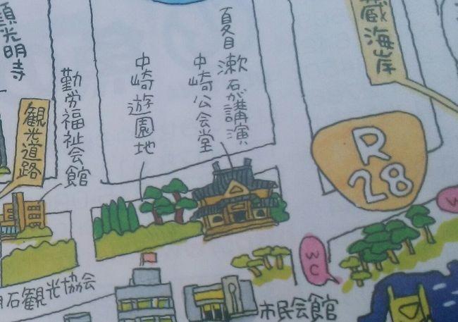JRの青春18切符と近江鉄道・山陽電鉄の1日フリーパスを使って、6泊7日の旅をしてきました。<br /><br /> 近江八幡に2泊、姫路に3泊、掛川に1泊の行程を組みました。<br /> <br /> 今回の旅行記は、旅行4日目後半のうち、更にその前半、瀬戸内海に近い、明石の南側を散策した時の記録です。