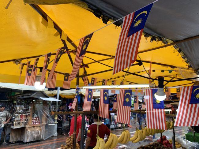 週末マレーシア旅行で訪れたクアラルンプール。中華街、ヒンズー教寺院、イスラム教のモスクなど多文化共生で知られる街は、想像以上に多様性に溢れていました。