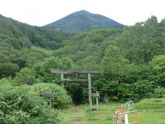 まるごと青森旅・その4.月例登山報告/八甲田大岳。