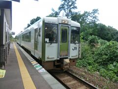 まるごと青森旅・その17.本州最北の鉄路.大湊線ローカル列車の旅。