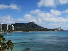 忙しいハワイ2020