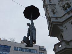 第1回チェコ旅行2020年2月10日~19日(2月12日3/10)